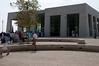 Yad VaShem Holocaust Museum - Entrance to the Museum