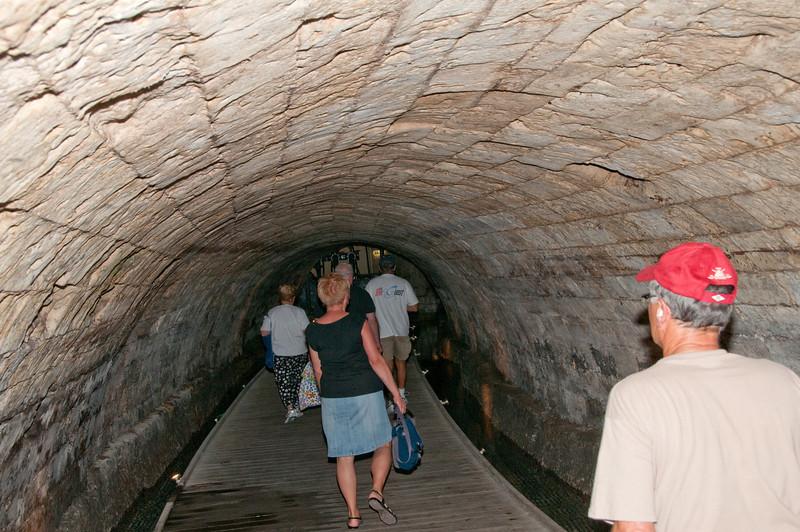 Templars Tunnel