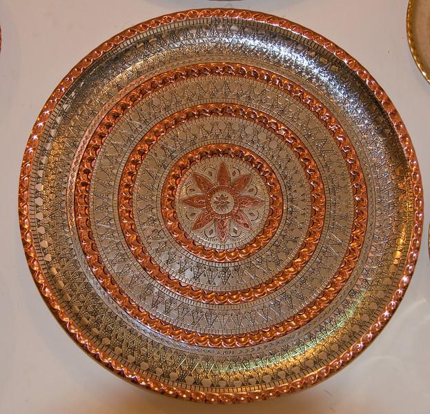 Art Copper Work Store - Artistic copper plates for sale