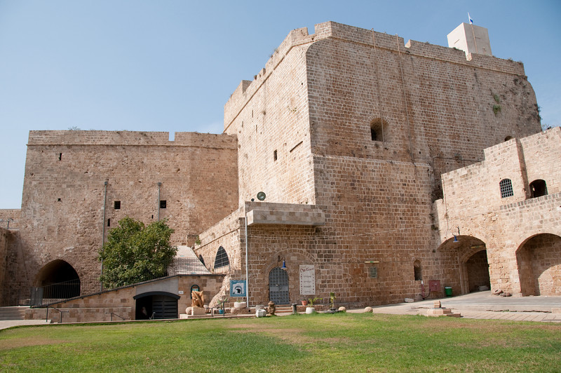 Citadel of Acre