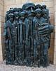 Yad VaShem Holocaust Museum - Janusz Korczak Square