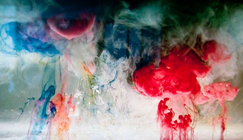 Art explosions