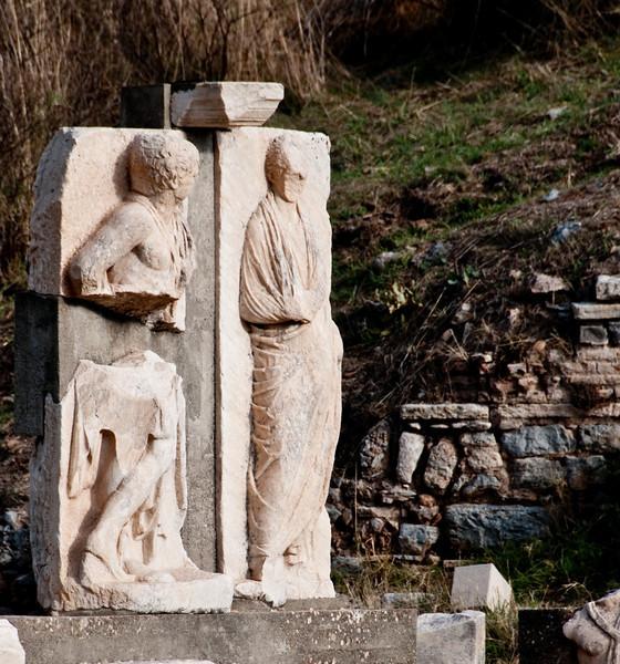 The Memmius Monument