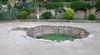 The pool near the Virgin Mary's house