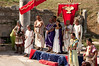 Ancient  performers at Ephesus