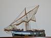 Cameo Shop - Model Sail Boat