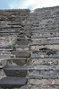 Ruins of Pompeii - The Amphitheater