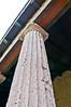 Ruinspeii Ruins - View of a column
