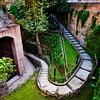 Horti Sallustiani Aula Adriana - Gardens of Sallust