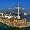 Leaving Messina, Sicily #2