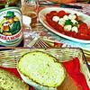 Beer and Pomodoro, Taormina