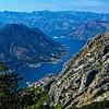 Balkan Sea Old Town Booked Kotor Port Montenegro