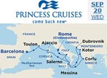 Princes Excursions