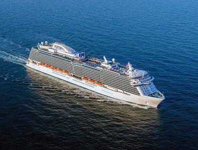Mediterranean Cruise Sept 2017
