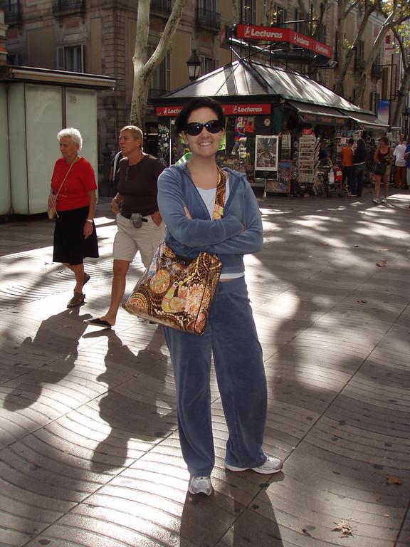 Mediterranean Cruise - September 2006