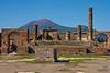Forum of Pompeii