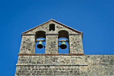 Old Church - Tarquinia