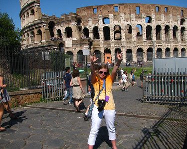 yeah Rome