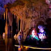 Musical in Cave of Hams Mallorca