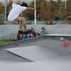 Skate park Barcellona
