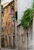 Kotor city streets