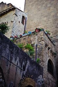Rooftop Garden - Tarquinia