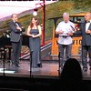 Viking Star: Star Theater: Accademica Vocale singing O Solo Mio with Jim