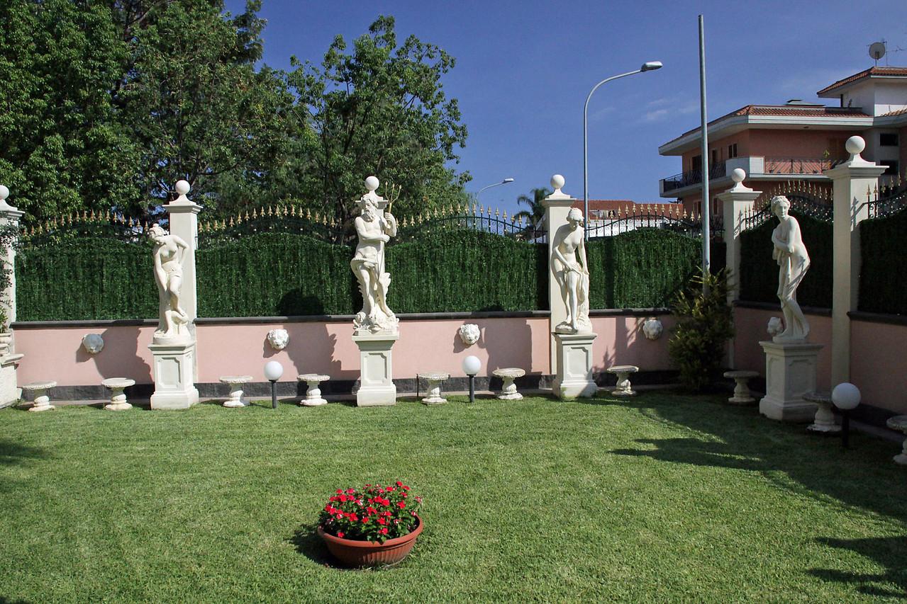 Jewelry Factory - Sicily