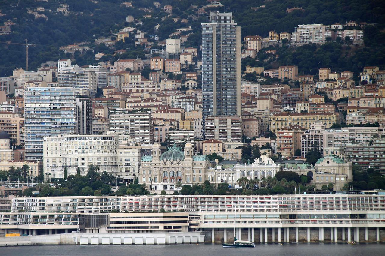 Paris Hotel & Grand Casino of Monte Carlo