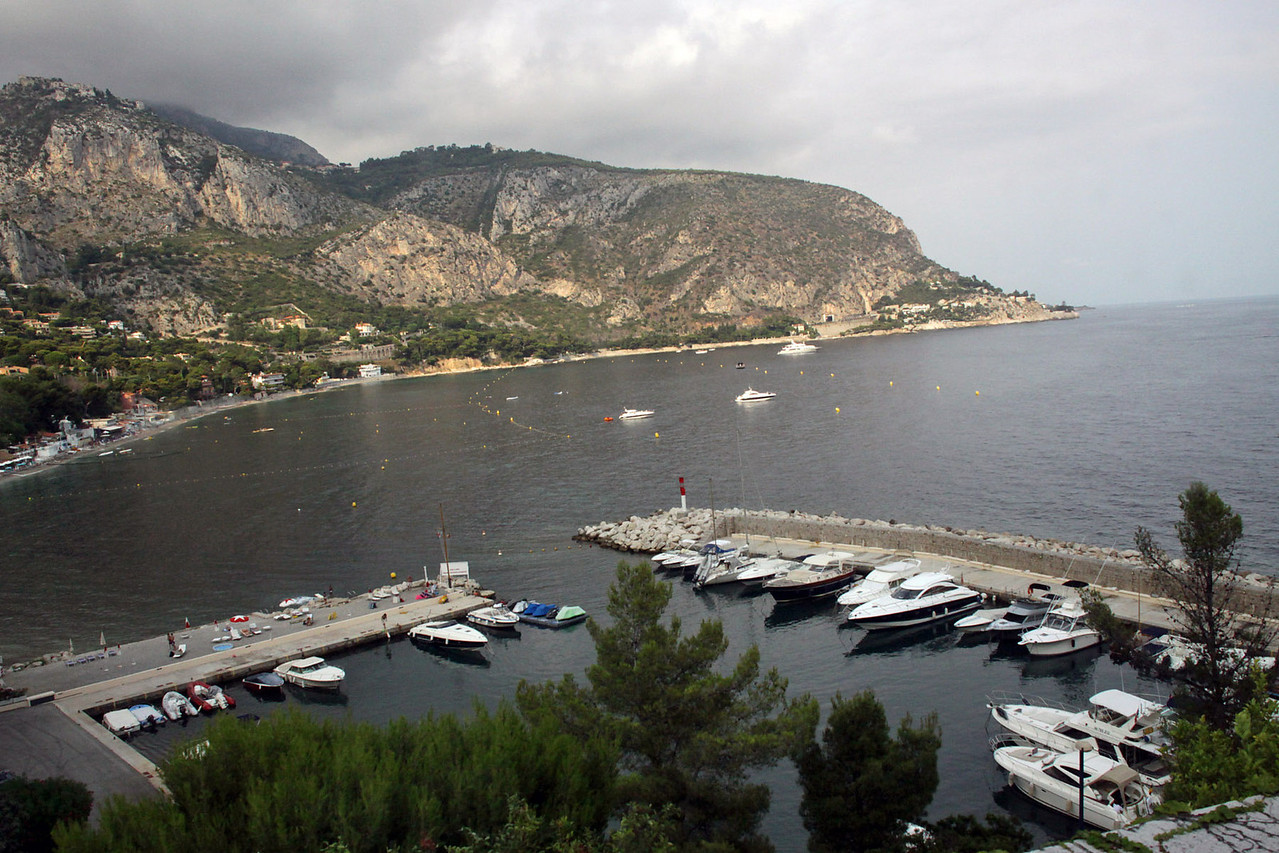 Coastal Road - Nice to  Monte Carlo