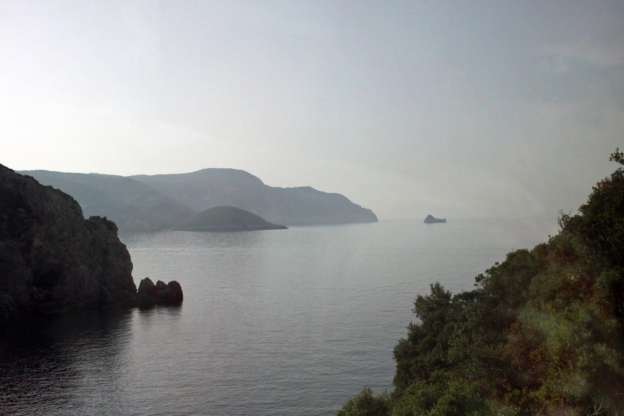 Paleokastritsa, Greece