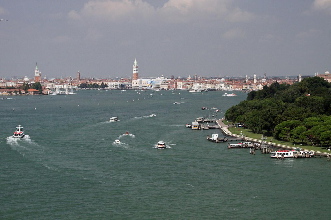 """Canale di San Marco"""