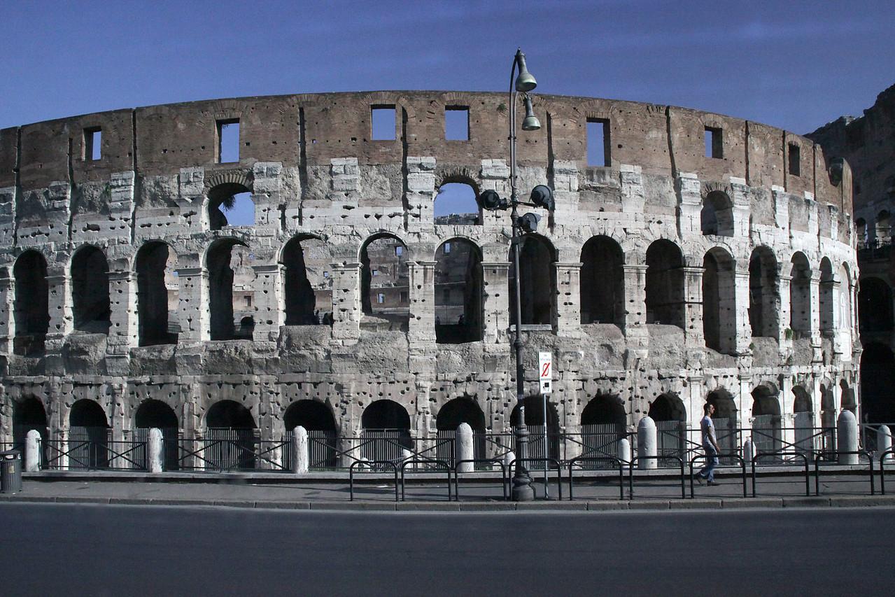 Coloseum - Rome