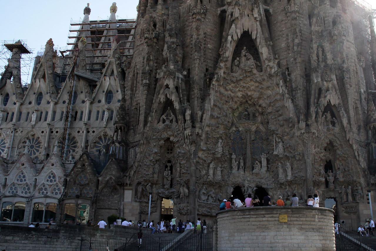 Sagrada Familia (Holy Family Church)