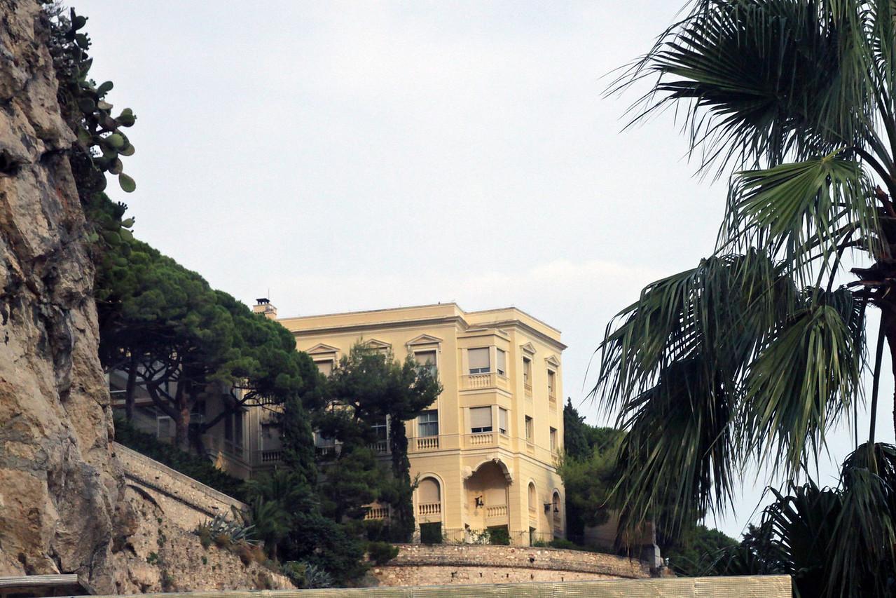 Prince's Palace - Monoco