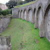 the ancient aquaducts
