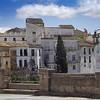 Ronda at Andalucia, Spain.