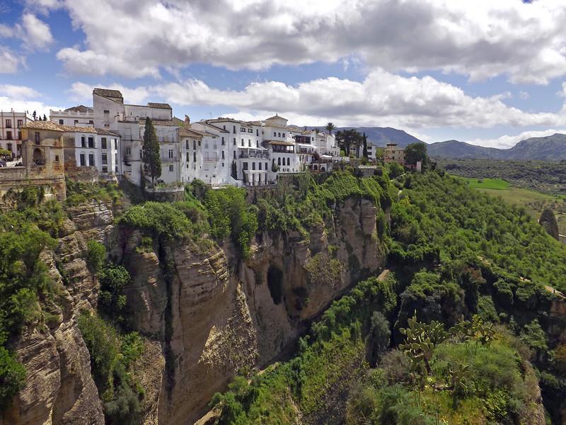 Ronda, Spain.