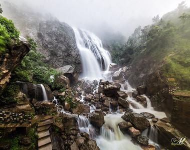 The Kynrem Falls
