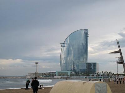 Meghan in Europe: Spain