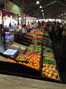 Queen Victoria Markets -