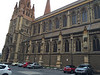 St Paul's Cathedral -  - Melbourne, July 2016