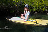 Star Fish Paddle Boarding - Mellow Ventures Key West - Photo by Pat Bonish