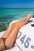 Does anything look more relaxing - Mellow Ventures Key West - Photo by Pat Bonish