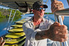 The Man Behind Mellow Ventures Key West - Photo by Pat Bonish