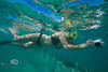 Underwater Photographer Jessie Zevalkink - Mellow Ventures Key West - Photo by Pat Bonish