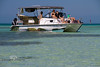 Boat full of Hotties - Mellow Ventures Key West - Photo by Pat Bonish