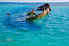 Ship Wreck - Mellow Ventures Key West - Photo by Pat Bonish