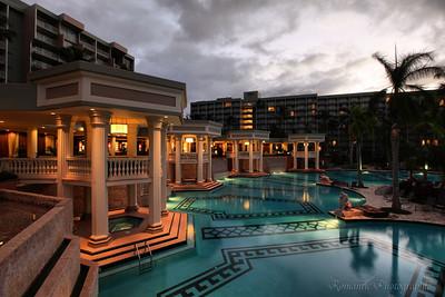 Memorable hotels