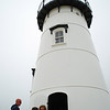 Memorial Day 2012: Edgartown Light :